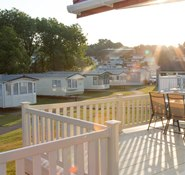 Whitecliff Bay Holiday Park, Hillway, Bembridge, IoW, PO35 5PL