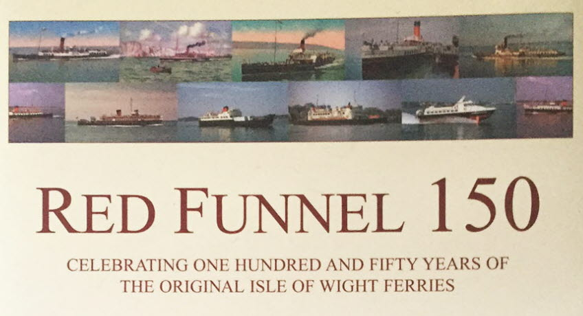 red-funnel-150-years-book-front
