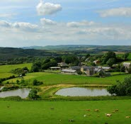 Nettlecombe Farm Whitwell Isle of Wight