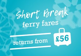 Short breaks from £56