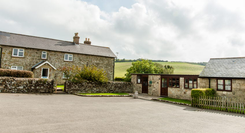 Nettlecombe Farm, Nettlecombe Lane, Whitwell, Isle of Wight, PO38 2AF
