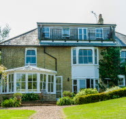 Mimosa Lodge, Cowes, Isle of Wight