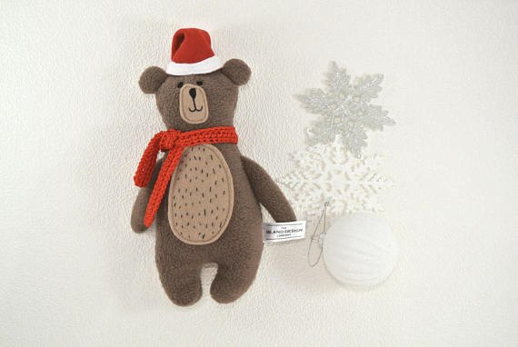 Island Design co Bear