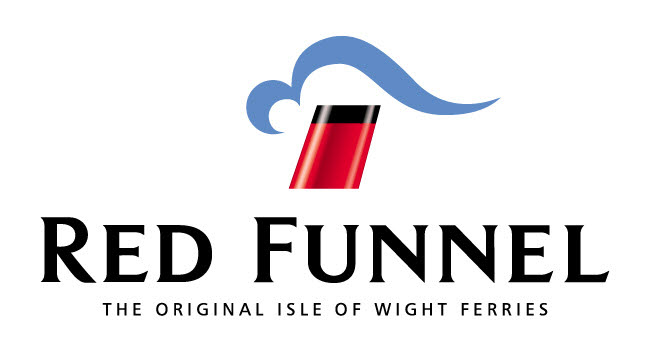 Red Funnel original logo