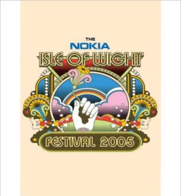2005 Isle of Wight Festival Headliners