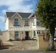 Claremont Guest House Shanklin Isle of Wight