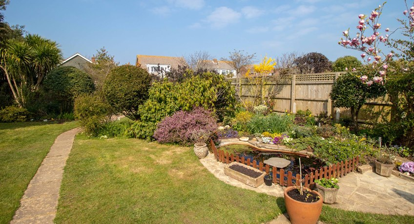 Fairwinds, Walls Road, Bembridge, Isle of Wight, PO35 5RA