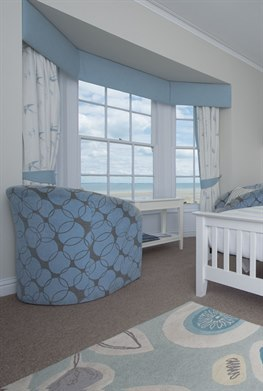 Boathouse Inn, Double Room, Seaview