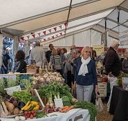 Bembridge Harbour Food Festival