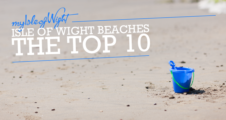 The Top 10 Beaches