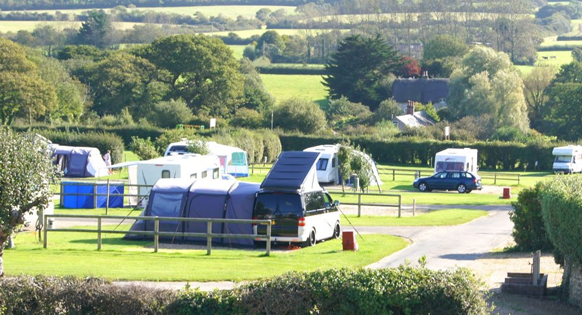 The Orchards Holiday Park, Main Road, Newbridge, Isle of Wight, PO41 0TS