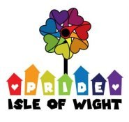 Isle of Wight Pride logo