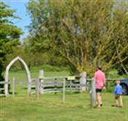Heathfield Farm Camping Site, Heathfield Road, Freshwater, Isle of Wight, PO40 9SH