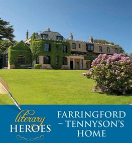 Farringford - Literary Heroes trail
