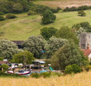 Arreton Barns Isle of Wight