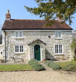 Weirside Cottage, Main Road, Brighstone, Isle of Wight, PO30 4DJ