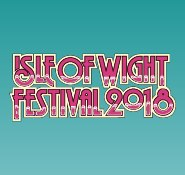 Isle of Wight Festival 2018 logo