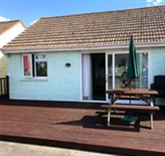 Seaview Beach Retreat, Duver Road, Seaview, Isle of Wight, PO34 5AQ