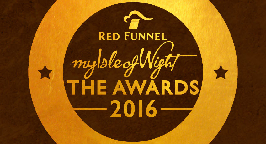 My Isle of Wight Awards 2016