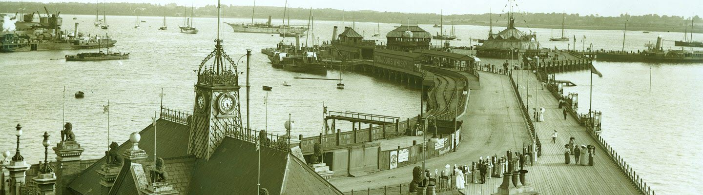 Royal Pier, Dock Gate 7 Southampton
