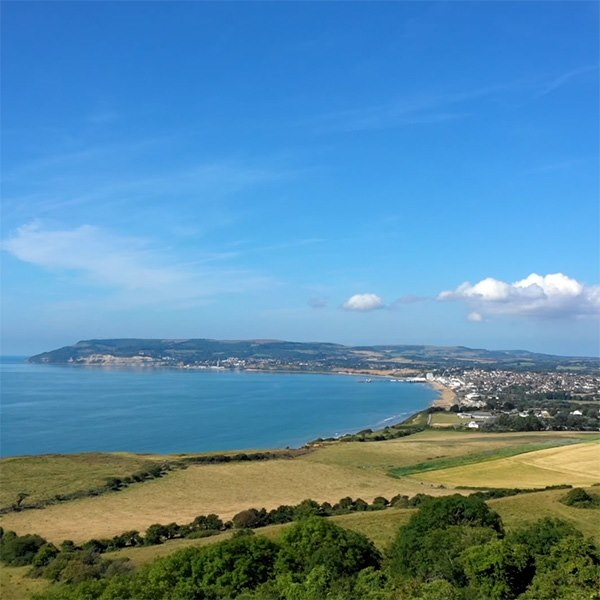 Virtual Tour of the Isle of Wight
