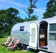 Vintage Vacations, Hazelgrove Farm, Ryde, Isle of Wight, PO33 4BD