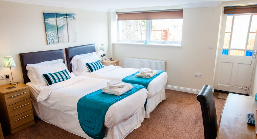Shanklin Villa Apartments, Shanklin, Isle of Wight