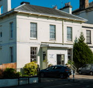 Dorset House, Ryde, Isle of Wight