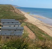 Grange Farm, Brighstone Bay, Military Road, Brighstone Bay, Newport, Isle of Wight, PO30 4DA