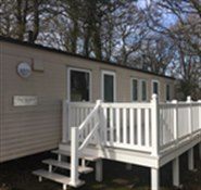 Greenwood 44, Thorness Bay Holiday Park, cowes, Isle of Wight, PO31 8NJ