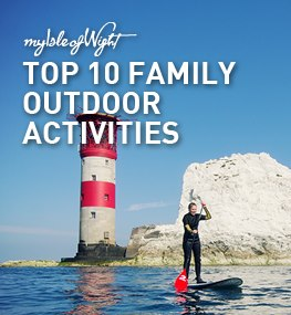 myisleofwight top 10 family outdoor activities