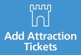 Add Attraction Tickets