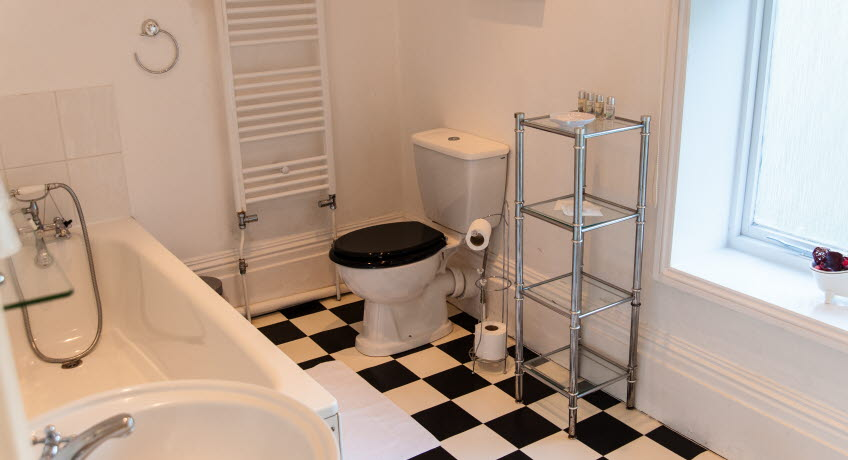 Dorset Houseensuite, Ryde, Isle of Wight