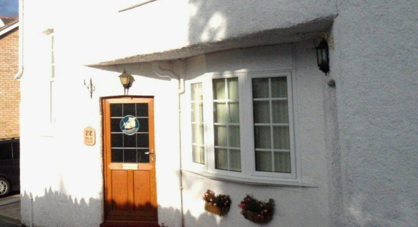 West View Holiday Cottage Ryde Isle of Wight