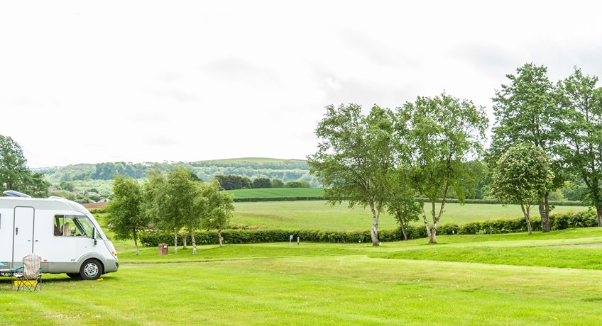 Ninham country Holiday - View 2