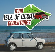 Mini Isle of Wight Adventures