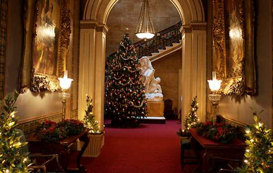 victorian christmas at osborne house
