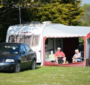 Ninham  Country Holidays Camping, Shanklin Isle of Wight